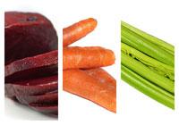 Náhled zeleninový nápoj s červenou řepou
