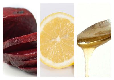 Řepná citronáda